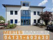 Tolle helle Bürofläche in Boizenburg