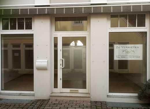 Bürofläche/Ladengeschäft in der Achimer Fußgängerzone