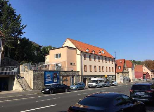Erstbezug: Moderne, 2 ZKB mit eigener Terrasse und großem Wohnbereich
