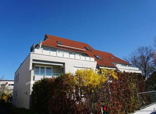 Penthouse in Langenhagen mit Tiefgarage und Traumterrasse