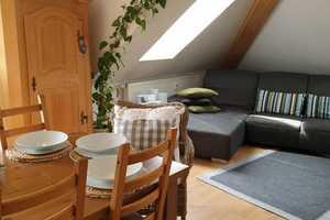 4 Zimmer Wohnung in Kronach (Kreis)