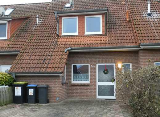 Wohnen im Grünen: Reihenhaus mit 4 Zimmern in Langlingen