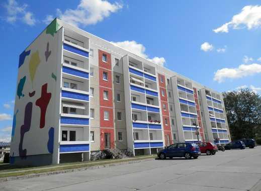 schöne 4 Raum-Wohnung ideal für junge Familien