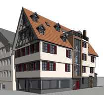 Gewerbeeinheit Tübingen-INNENDSTADT mit SCHAUFENSTERFRONT- Der