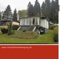 Ferienhaus zum Verlieben in Zella-Mehlis