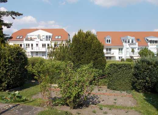 Dachgeschosswohnung in Kröllwitz