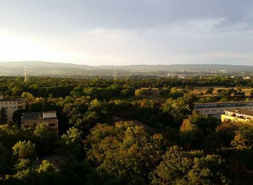 Gonsenheim: Appartement im Grünen
