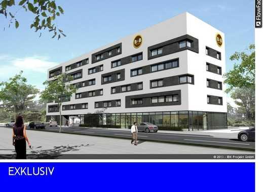 Bürofläche im Businesspark Kienberg direkt an der A113