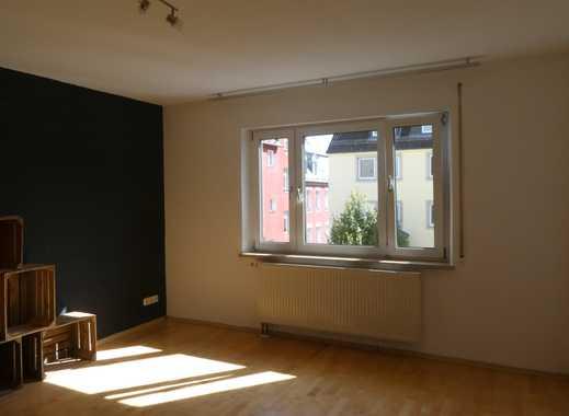 Modernisierte 3-Zimmer-Wohnung mit Einbauküche in Nürnberg