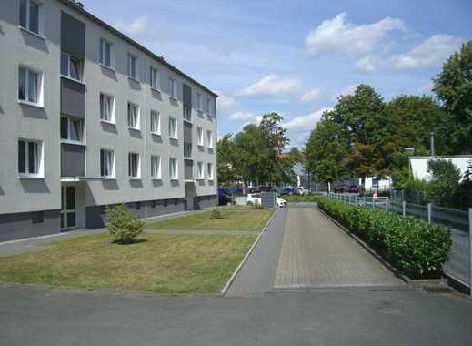 3,5 Zimmer mit Balkon im II. OG zu vermieten