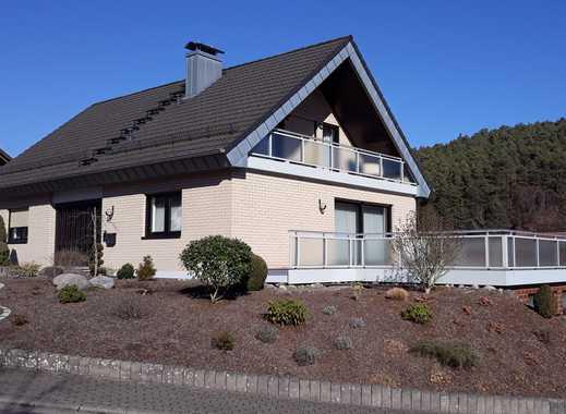 Linden, top gepflegtes 2Familienhaus mit Einliegerwohnung