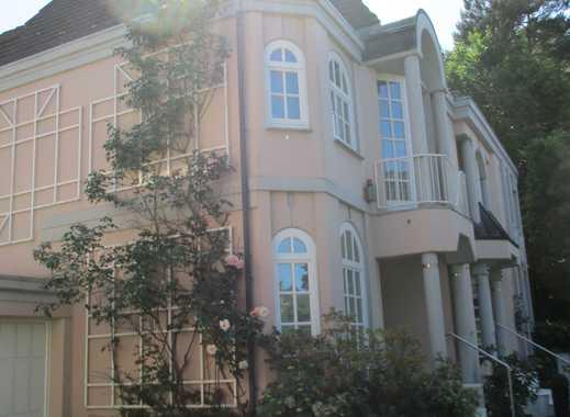 Traumhafte Doppelhaushälfte in Schwachhausen