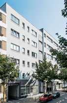 Singles aufgepasst - saniertes Mikro-Apartment in