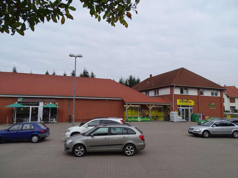 Laden Amt Neuhaus