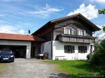 Niedrigenergie-EFH mit Werkstatt Scheune Gewächshaus