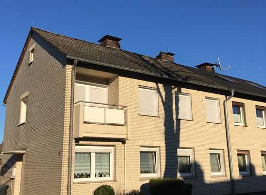 Drei Zimmer Wohnung in Dortmund, Rahm-Jungferntal