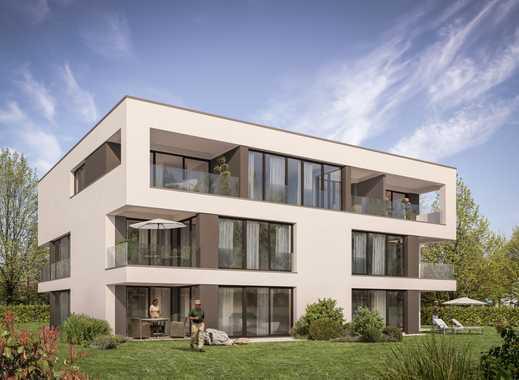 Betreute Seniorenwohnungen mit Aufzug in Ingersheim