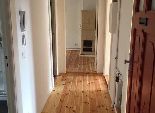 Perfekt geschnittene 2,5-Zi.-Wohnung inkl. Garten & Balkon