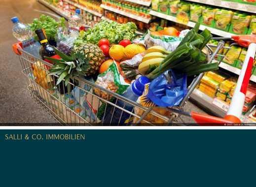 Sehr gut Laufender Supermarkt