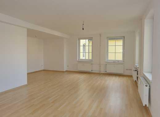 Loft-Apartment mit Studioküche