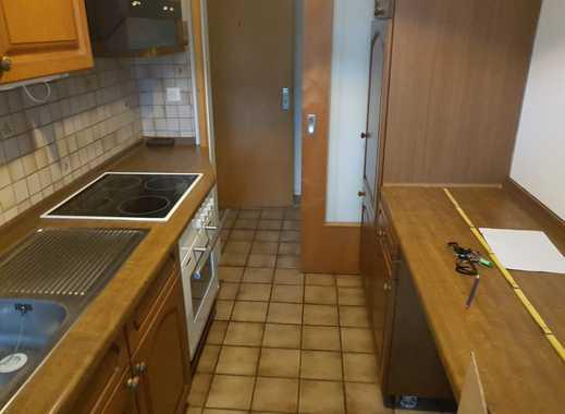 Attraktive 2-Zimmer-Wohnung mit Balkon und EBK in Mönchengladbach