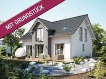 Architektenhaus mit besonderer Ausstrahlung - Wohnen