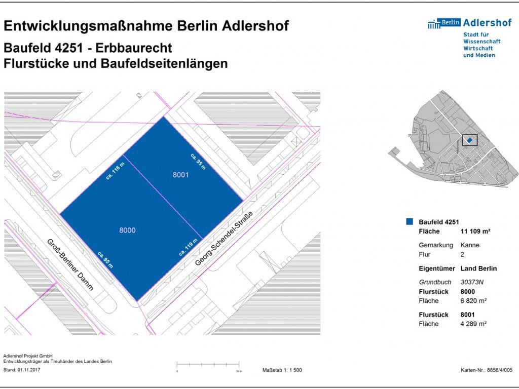 Exposé Baufeld 4251