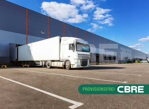 36.000 m² Logistikfläche an der A6 zwischen Nürnberg und Heilbronn