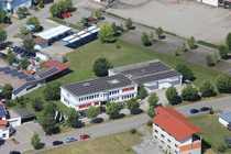 Gewerbeobjekt in Rottenburg