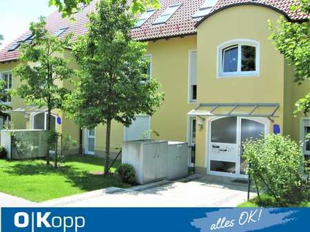 Großzügiges und attraktives Appartement in schöner Wohnanlage sucht neuen Mieter...! in Unterschleißheim