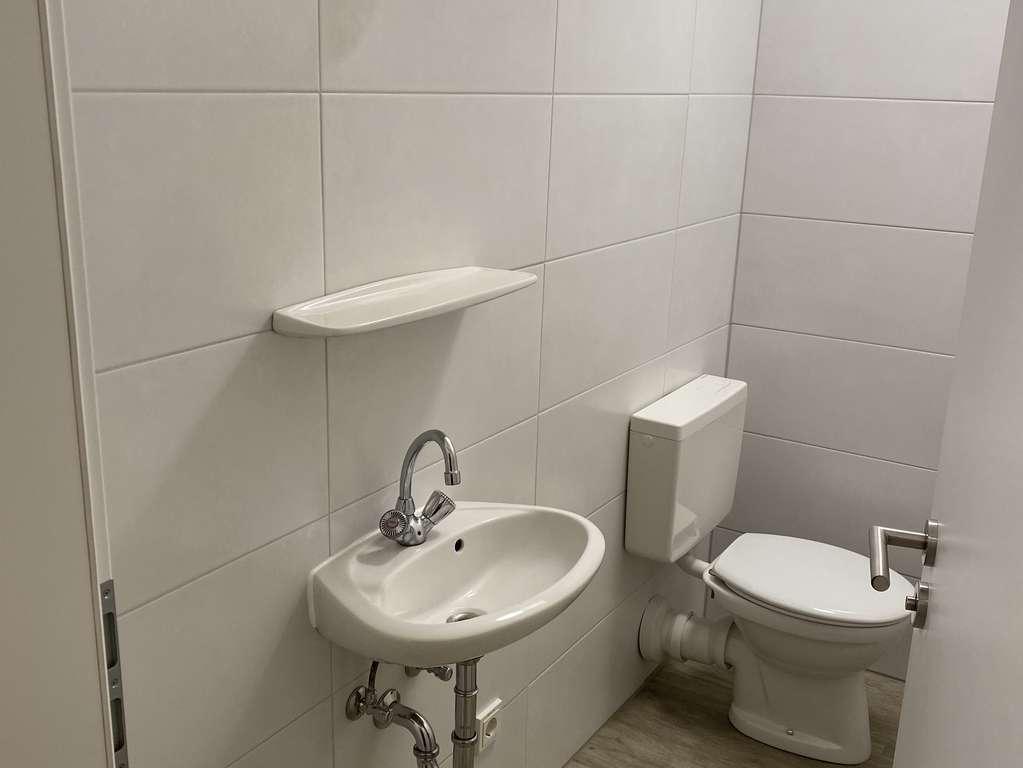 WC-Bereiche