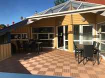 Außergewöhnliches Ferienhaus mit Pool Sauna