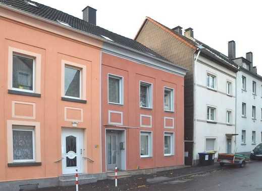 Familienfreundliches Stadthaus