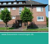 Aparte Zwei-Zimmer-Wohnung in der Gartenstadt
