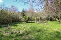 Für Erholungssuchende Freizeitgrundstück im Landschaftsschutzgebiet