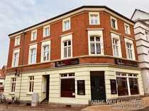 Wohn-und Geschäftshaus in Parchim