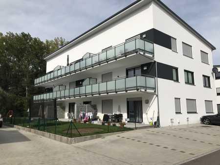 Helle 3 Zimmer-WHG mit Süd-Balkon u. Aufzug in Neustadt an der Donau