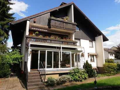 Haus Ettlingen