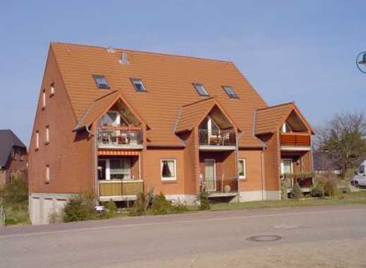 Wohnen mit Charme: 2-Zimmer-Maisonette-Wohnung