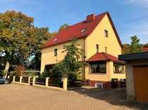 geräumiges Stadthaus auf dem Trappenberg