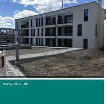 moderne Single-Wohnung im Neubaugebiet OG-Seitenpfaden
