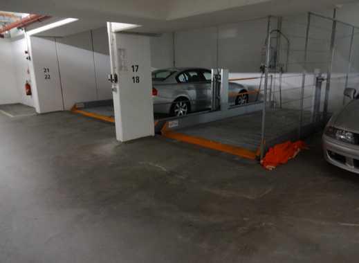 Duplex Parkplätze Fürth/Nürnberg Stadtgrenze