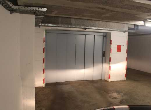 Rheindahlen Zentrum Tiefgaragestellplatz zu vermieten