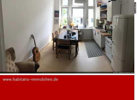 Gemütliches & helles Appartement mit Wohnküche in Friedrichstadt