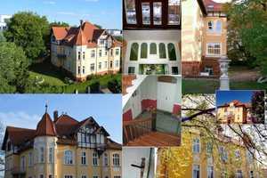 4 Zimmer Wohnung in Wittenberg (Kreis)