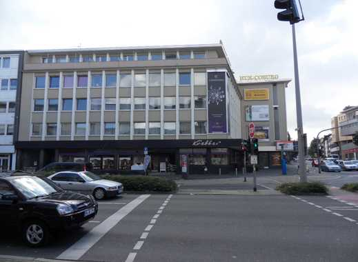 2-Zimmerwohnung im Stadtzentrum von Mönchengladbach-Rheydt