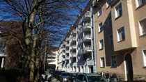 Terrassenwohnung mit Garten-Sondernutzungsrecht Duplex-Stellplatz und