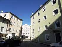 Modernisierte 2-Zi-Wohnung im 2 OG
