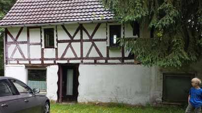 Haus Roßbach