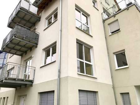 3-Zimmer Mietwohnung in zentraler Lage von Bad Neustadt in Bad Neustadt an der Saale